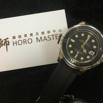 롤렉스 (Rolex) Horomaster-268655 18K Everose Gold Yacht-Master 37mm
