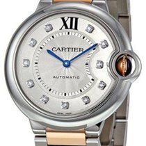 Cartier Ballon Bleu Women's Watch WE902031