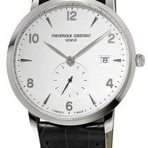 Frederique Constant Slimline FC-245SA5S6