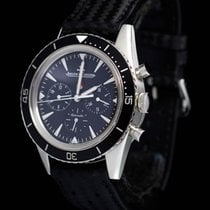 Jaeger-LeCoultre Deep Sea Chronograph Full Set BRILLIANT...
