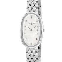 Longines Symphonette Women's Watch L2.305.4.87.6