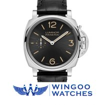 Panerai LUMINOR DUE 3 DAYS ACCIAIO - 42 MM Ref. PAM00676