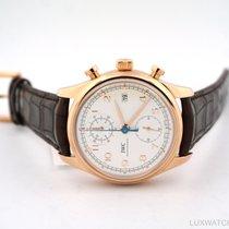 IWC Portuguese Chronograph Classic IW390402