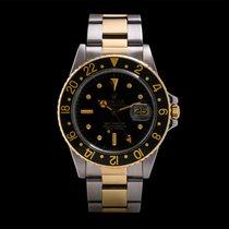 Rolex VINTAGE Ref. 1675 (RO2558)