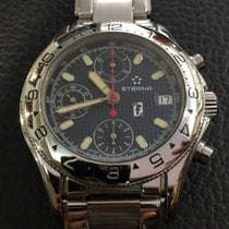 Universal Genève Pininfarina chronograph stainless steel