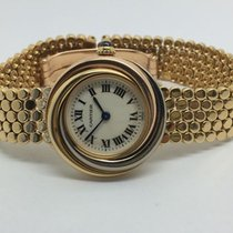 Cartier — Trinity Vendome — 2357 — Ladies' — 2011-present
