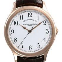 Vacheron Constantin 86122/000r-9286 Historiques Chronometre...