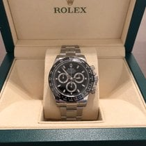 Rolex 116500LN Cosmograph Daytona Stainless Steel &...