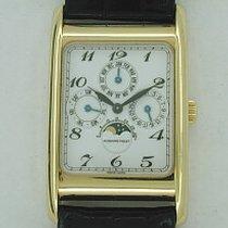 Audemars Piguet Gent's 18K Yellow Gold  Rectangular Case...