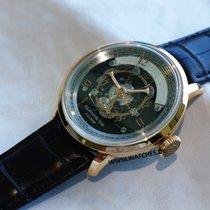 Arnold & Son Golden Wheel Limited 125 pcs. - 1HVAR.M01A.C120A