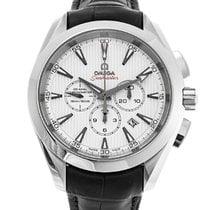 Omega Watch Aqua Terra 150m Gents 231.13.44.50.04.001