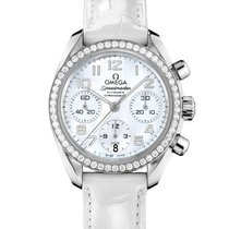 Omega Speedmaster Chronograph 38mm Lady's Watch