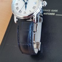 Montblanc – Star date automatic (new/without tags) – 107115 –...