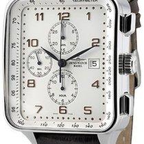 Zeno-Watch Basel Square Pilot Chronograph