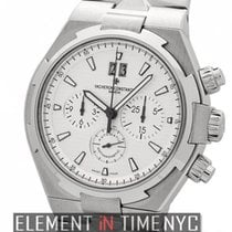 Vacheron Constantin Overseas Chronograph Stainless Steel 42mm