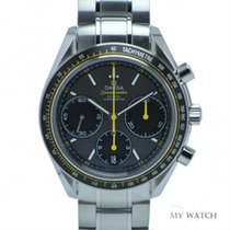 Omega Speedmaster Racing Co-Axial 326.30.40.50.06.001 (NEW)