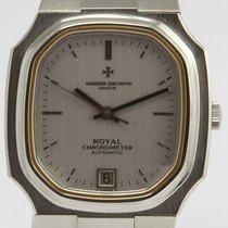Vacheron Constantin Chronomètre Royal Ref. 2215
