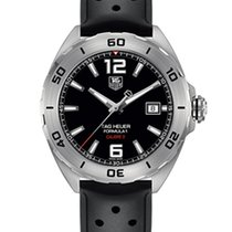 TAG Heuer Formula 1 Calibre 5 Automatic 41 Mm
