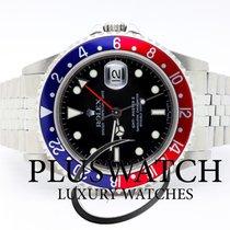 Rolex Gmt Master II 16710 Ser. F 2004 2938