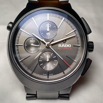 雷达 (Rado) D-Star Rattrapante Limited Edition