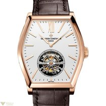 Vacheron Constantin 30130/000r-9754 Malte Tourbillon Rose Tonneau