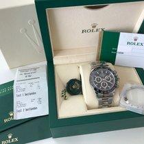 Rolex Daytona Keramik Black Cosmograph  Ref.116500LN  Box...
