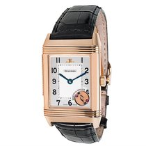 Jaeger-LeCoultre Men's  Reverso Minute Repeater  270.2.73...