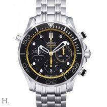 Omega Seamaster 300 M Chrono Diver