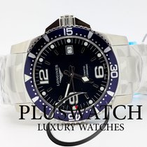Longines HYDROCONQUEST L3.742.4.96.6 Automatic 41mm Blue