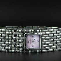 Cartier Panthere Ruban Stainless Steel Watch - 2420 - 2005