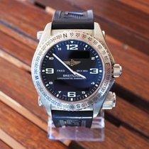 Breitling EMERGENCY E76321 TITANIUM