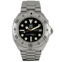 TAG Heuer Super Professional Diver WS2110-3