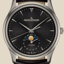 Jaeger-LeCoultre Master Control ULTRA THIN MOON