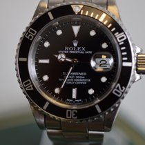Rolex Submariner Date Steel Mint IN STOCK NOW