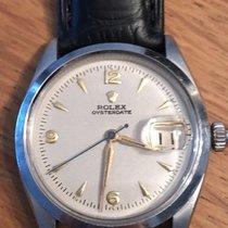 Rolex Oysterdate – Men's – 1954