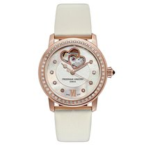 Frederique Constant Women's World Heart Federation Watch
