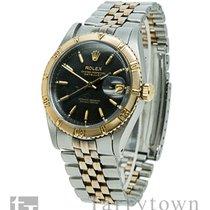 Rolex Ref. 6609