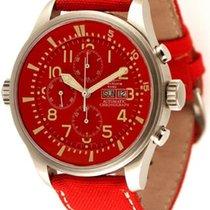 Zeno-Watch Basel Fellow Oversized Chronograph Day-Date