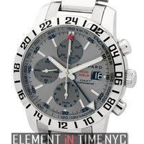 Chopard Mille Miglia GMT Chronograph 42mm Silver Dial