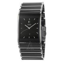 라도 (Rado) Men%39s Integral Automatic Watch