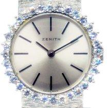 Zenith Diamond Bezel Ladies