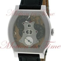 F.P.Journe Vagabondage II, Skeleton Dial, Limited Edition to...