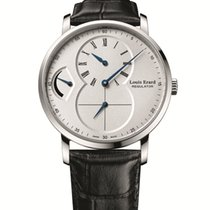 Louis Erard Excellence Regulator-Power Reserve