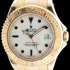 Rolex Yacht Master Président 36 mm