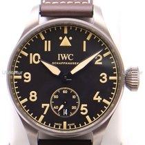 IWC Big Pilot's Heritage, Ref. IW510301