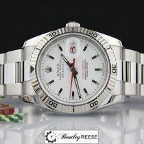 롤렉스 (Rolex) 116264 White Dial