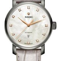 Rado Ladies R14026935 Diamaster Automatic Diamonds Watch