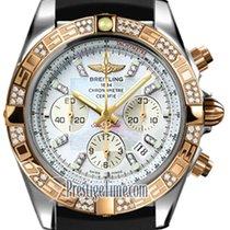 Breitling Chronomat 44 CB0110aa/a698-1pro3d