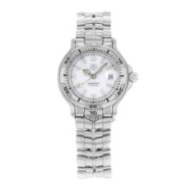TAG Heuer 6000 WH1311.BA0677 (14490)