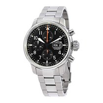 Fortis AVIATIS Flieger Professional Chrono Glowing Dial 7052111